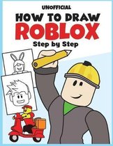 How to draw Roblox