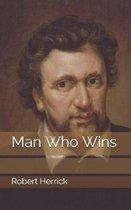 Man Who Wins