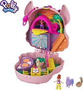 Polly Pocket Big Pocket World - Polly & Lila Llama Concert