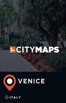 City Maps Venice Italy