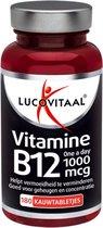 Lucovitaal B12 Vitamine One a Day 1000mcg