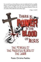The Powers of the Precious Blood of the Lamb
