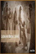 Licoes em Marcos 1.40-45