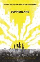 Rajaniemi, H: Summerland