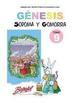G�nesis-Sodoma y Gomorra: Cuentos Ilustrados