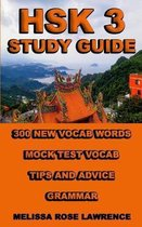 HSK 3 Study Guide