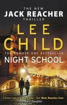 Omslag Night School