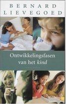 Boek cover Ontwikkelingsfasen van het kind van B. Lievegoed (Paperback)