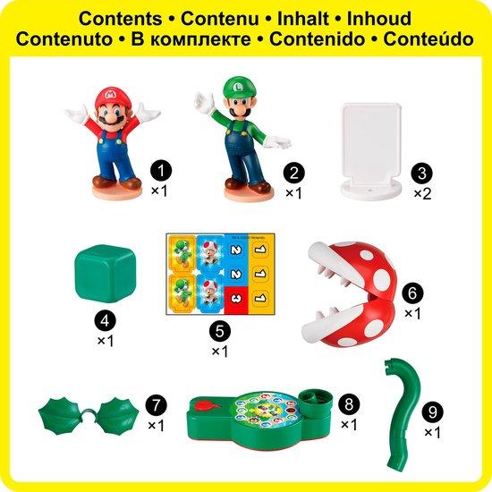 Thumbnail van een extra afbeelding van het spel Super Mario Piranha Plant Escape