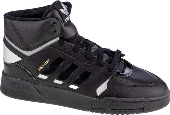 adidas Drop Step EF7141, Mannen, Zwart, Skate Sneakers, maat: 40 EU