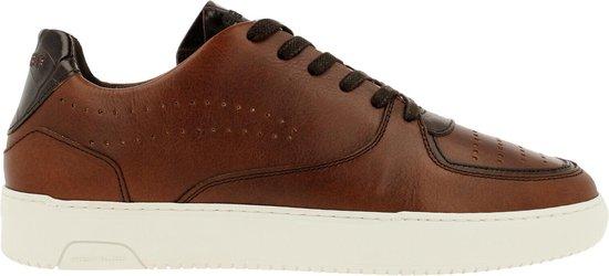 Rehab Thabo Class Sneaker Men Brown 44