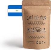 Café du Jour 100% arabica Nicaragua 1 kilo vers gebrande koffiebonen