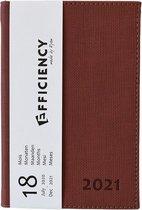Ryam Efficiency A6 Agenda 2020-2021 - Bruin
