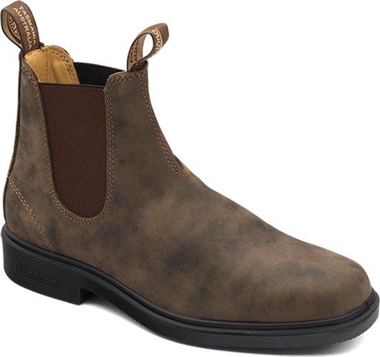Blundstone - Dress Boot - Bruin - Algemeen - maat  38,5