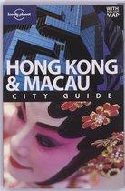 Lonely Planet: Hong Kong & Macau (14th Ed)