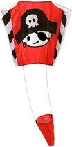 Kindervlieger- Jack de Piraat- Ready-To-Fly - Eénlijns Super Vlieger