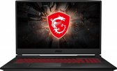 MSI GL75 Leopard 10SER-269NL - Gaming Laptop - 17.3 Inch (144Hz)