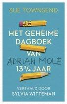 Adrian Mole - Het geheime dagboek van Adrian Mole 13 3/4 jaar