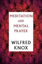 Meditation and Mental Prayer