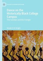 Dance on the Historically Black College Campus