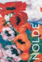 Boek cover Emil Nolde van Christian Ring (Hardcover)