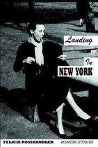Landing in New York