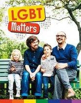 LGBTQ+ Matters