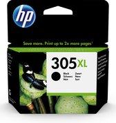 HP 305XL - High Yield Black Original Ink Cartridge