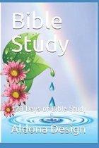 Bible Study: 120 Days of Bible Study