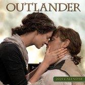 Outlander - Mini Calendar 2021