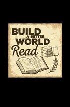 Build a better world read