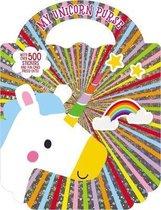 Sticker Activity Book My Unicorn Purse