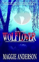 Wolf Lover: A Moon Grove Paranormal Romance Thriller