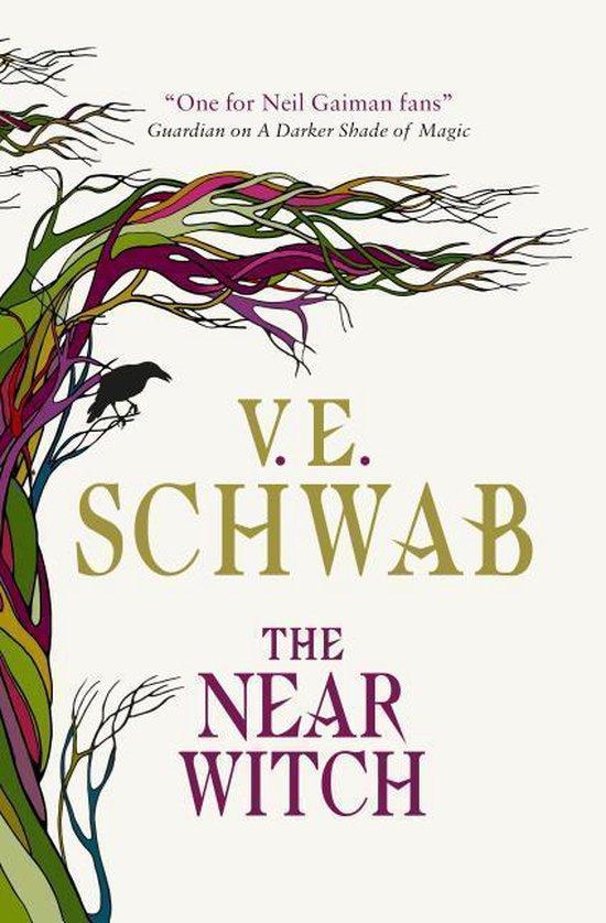 bol.com | The Near Witch, Victoria Schwab | 9781789091120 | Boeken