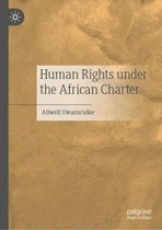 Human Rights under the African Charter