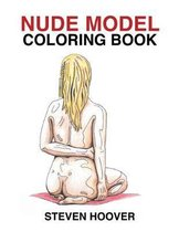 Nude Model Coloring Book