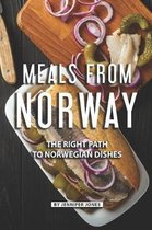 Meals from Norway: The Right Path to Norwegian Dishes