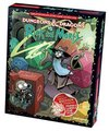 Afbeelding van het spelletje Dungeons & Dragons Vs Rick and Morty (D&d Tabletop Roleplaying Game Adventure Boxed Set)