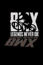 BMX legends never die