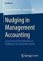 Nudging in Management Accounting