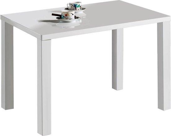 Eettafel design 140 cm