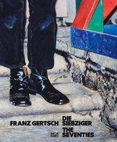 Franz Gertsch (Bilingual edition)