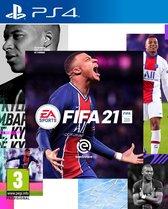 FIFA 21 - PS4