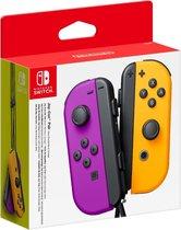 Nintendo Switch Joy-Con Controller paar - Neon Lil