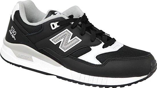 New Balance M530LGB, Mannen, Zwart, Sneakers maat: 42 EU