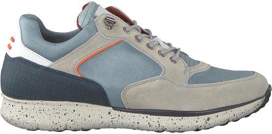 Greve Sneakers grijs - Maat 43