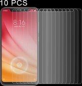 Let op type!! 10 PCS 0 26 mm 9H 2.5D explosieveilige getemperd glas Film voor Xiaomi Mi 8 Pro