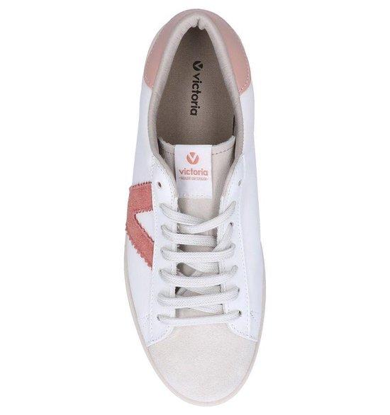Victoria Ecru Sneakers Dames 41 LL4l4q