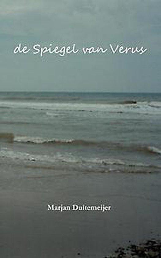 de Spiegel van Verus - Marjan Duitemeijer   Fthsonline.com