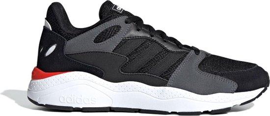 Zwarte Sneakers adidas Chaos Heren 44,5